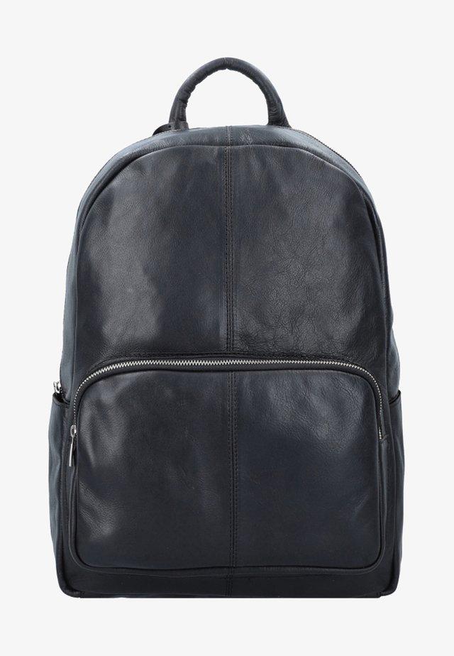MASON - Tagesrucksack - black