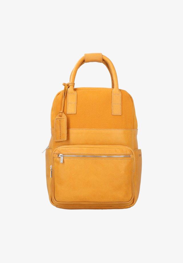 BACK TO SCHOOL  - Zaino - amber