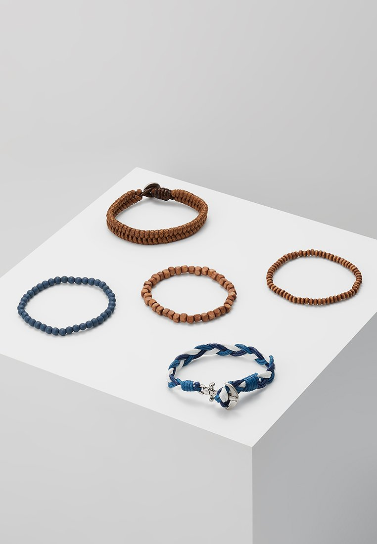 Icon Brand - NAUTILUS SET - Bracelet - multi