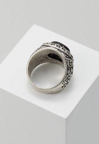 Icon Brand - GOLDEN EYE - Anello - silver-coloured - 2