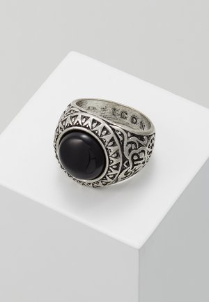GOLDEN EYE - Ring - silver-coloured