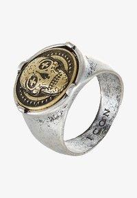 Icon Brand - SKELETON KEY - Ringe - silver-coloured - 3