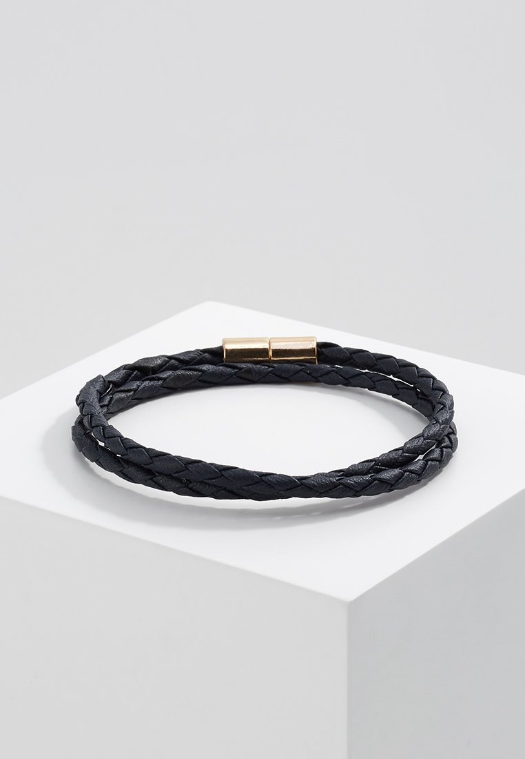 Icon Brand - FACE THE WRAP - Armband - navy