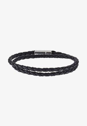FACE THE WRAP - Bracelet - black