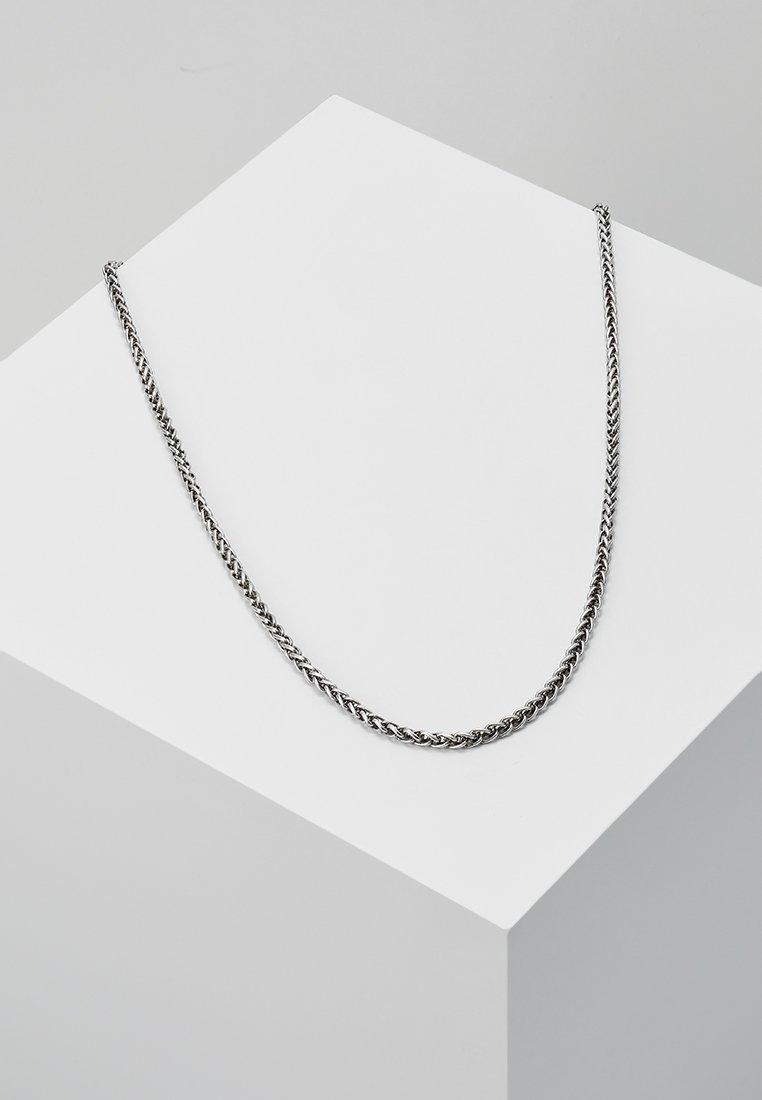 Icon Brand - Náhrdelník - silver-coloured