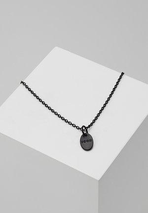 NECKLACE - Necklace - black
