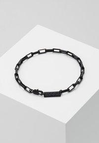 Icon Brand - PERIODIC WAVE - Bracelet - black - 2