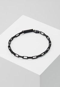 Icon Brand - PERIODIC WAVE - Bracelet - black - 0