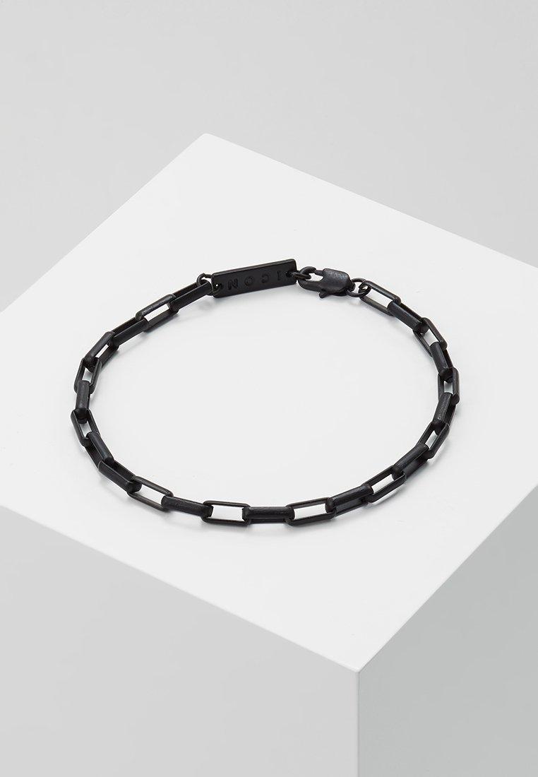 Icon Brand - PERIODIC WAVE - Bracelet - black