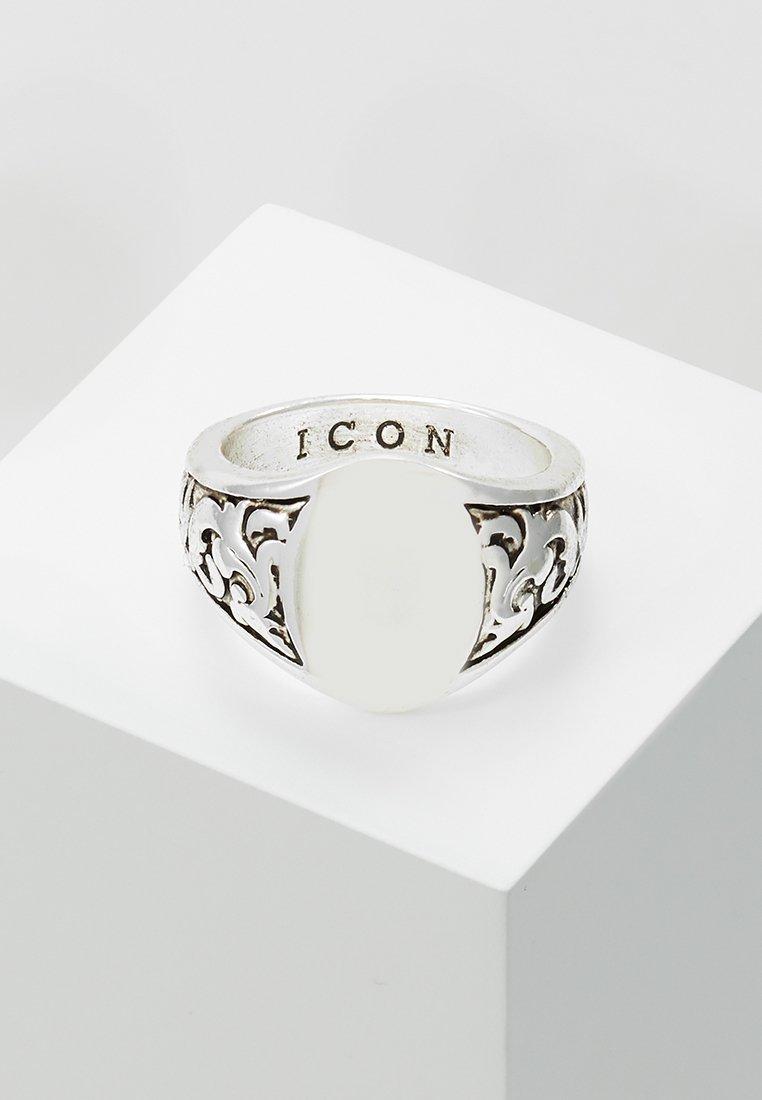 Icon Brand - SUPERNOVA - Bague - silver-coloured