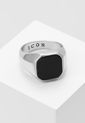 SIGNET - Ring - silver-coloured