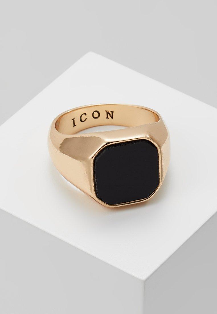 Icon Brand - SIGNET - Prsten - gold-coloured