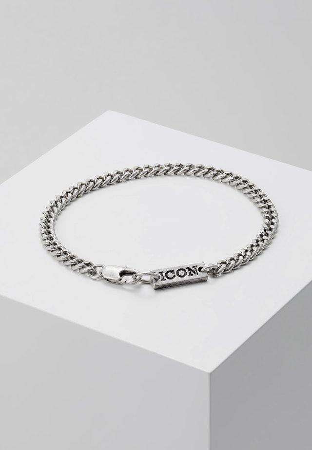 Bracciale - silver-coloured
