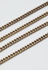 Icon Brand - Collana - gold-coloured - 4