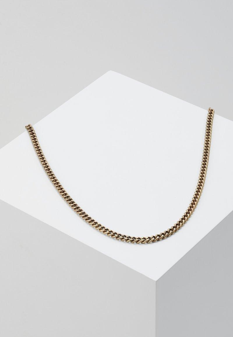 Icon Brand - Halskette - gold-coloured