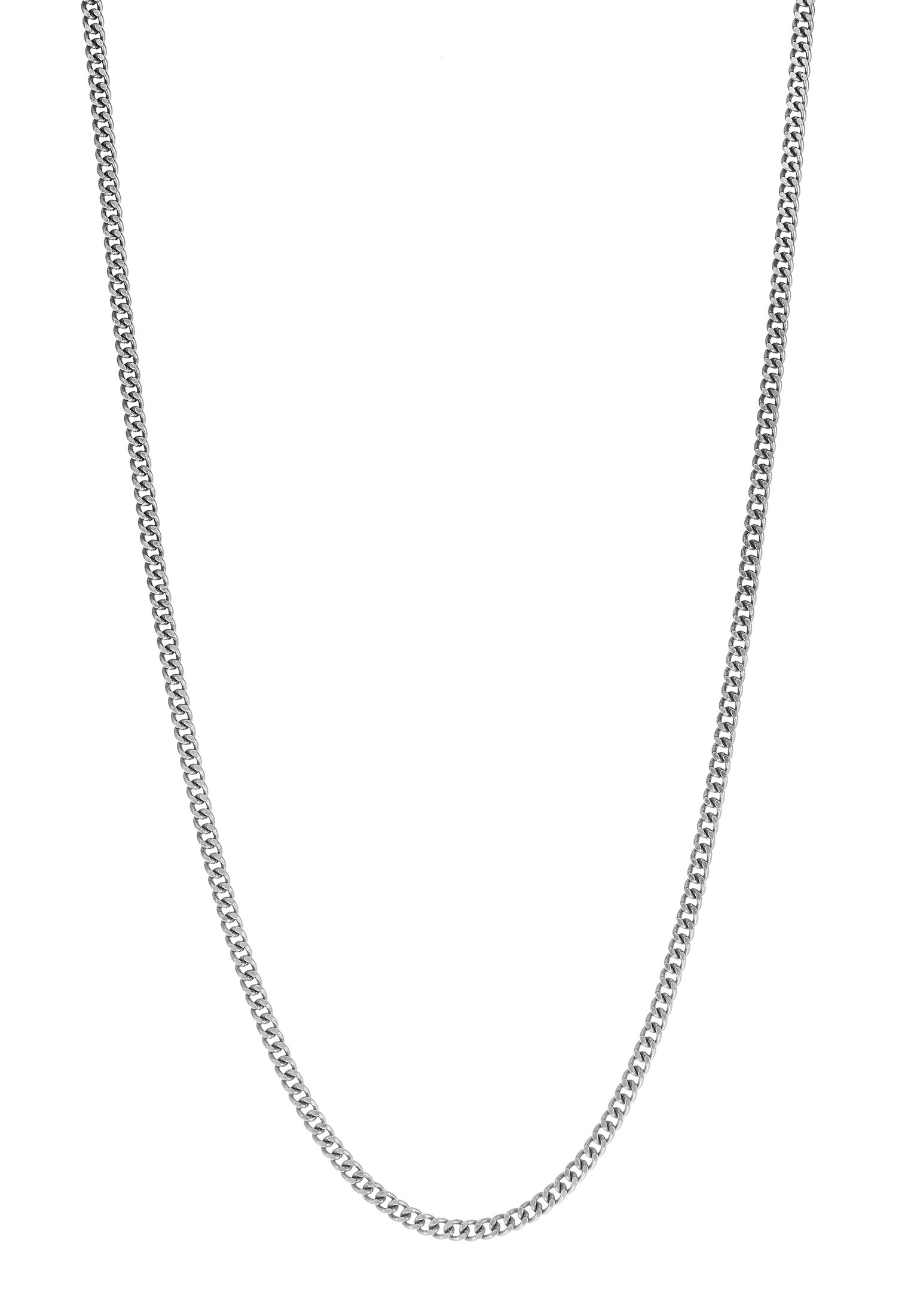 Icon Brand Halsband - silver-coloured