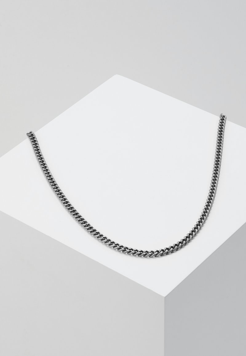 Icon Brand - Ketting - silver-coloured