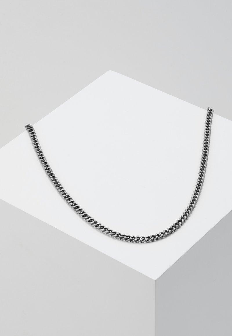 Icon Brand - Halskette - silver-coloured