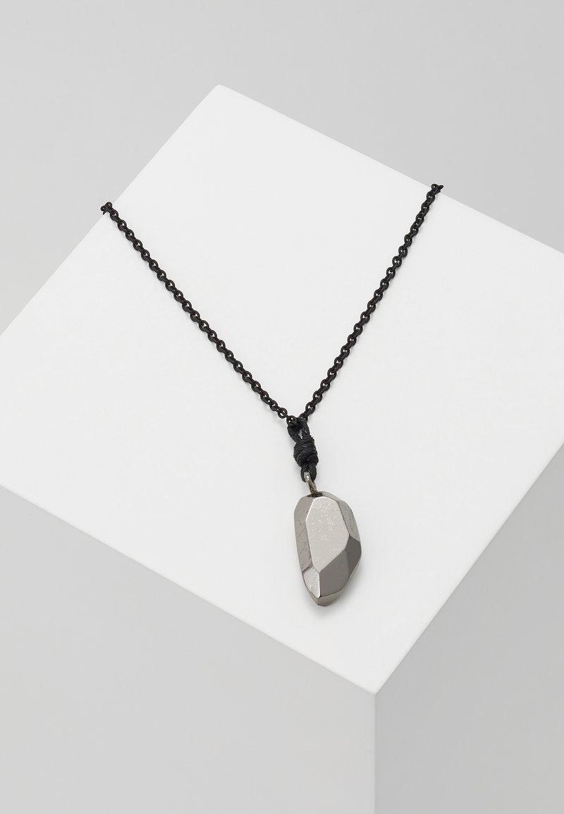 Icon Brand - Halskette - black