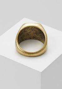 Icon Brand - Ringe - gold-coloured - 2