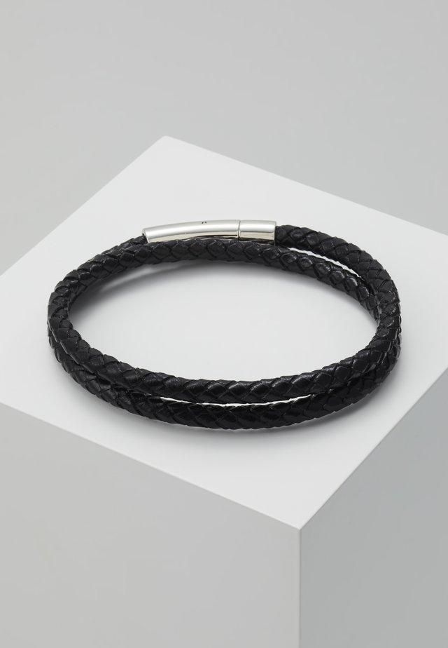 BRACELET - Armbånd - black
