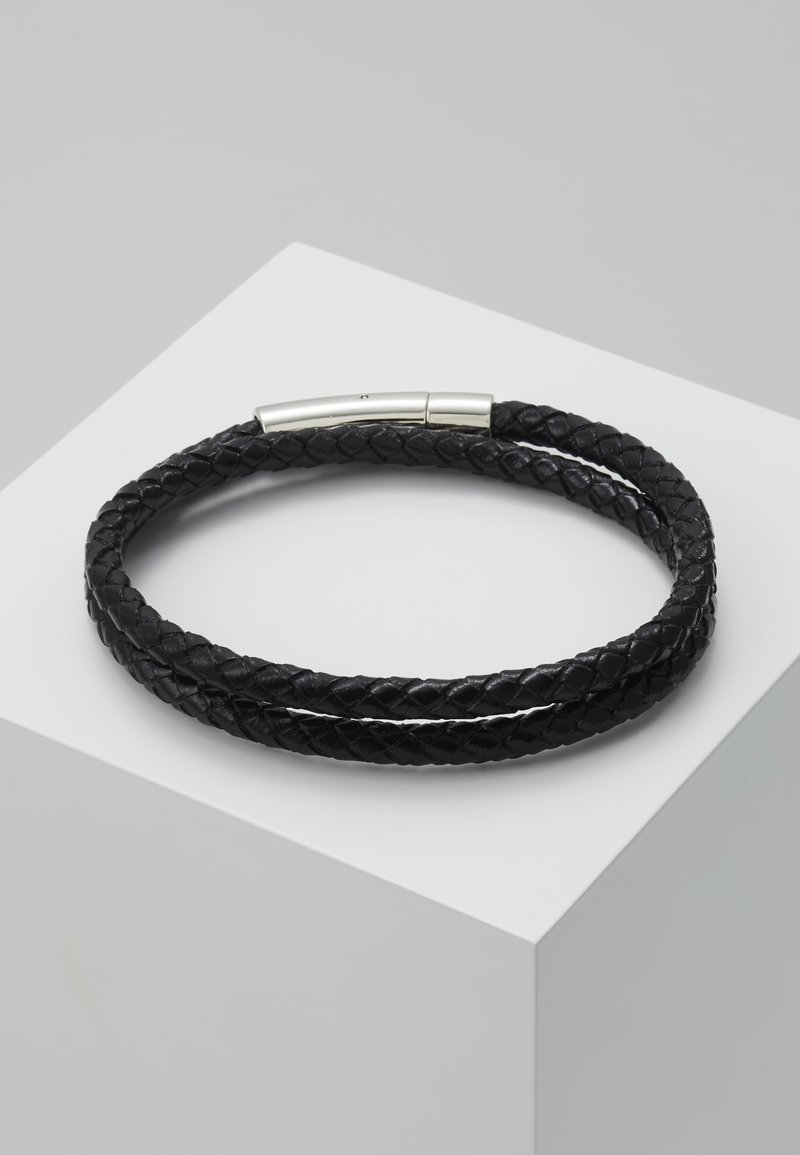 Icon Brand - BRACELET - Náramek - black