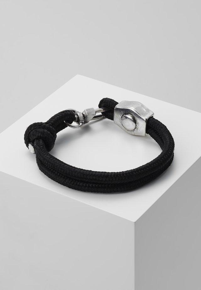 SMITH BRACELET - Bracelet - black