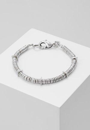 BREAK OUT BRACELET - Náramek - silver-coloured
