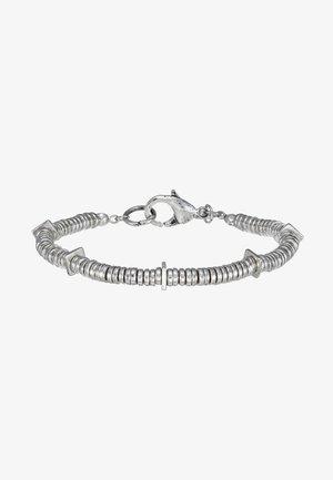 BREAK OUT BRACELET - Armband - silver-coloured