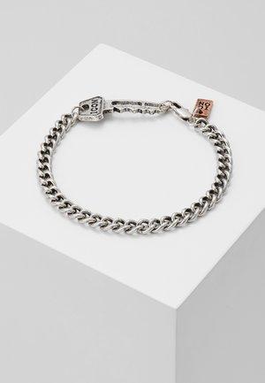FACILITATOR BRACELET - Rannekoru - silver-coloured