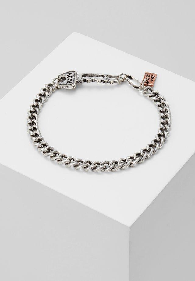 FACILITATOR BRACELET - Armband - silver-coloured
