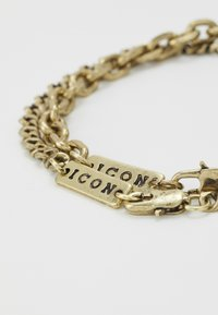 Icon Brand - GRAHAM COMBO 2 PACK  - Bracciale - gold-coloured - 2