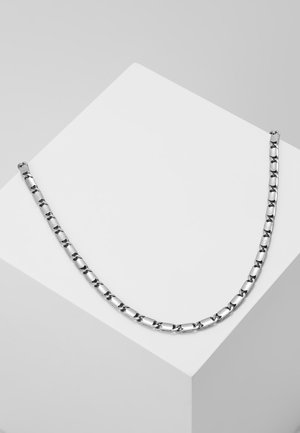 CARLTON NECKLACE - Collana - silver-coloured