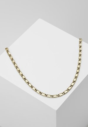 CARLTON NECKLACE - Necklace - gold-coloured