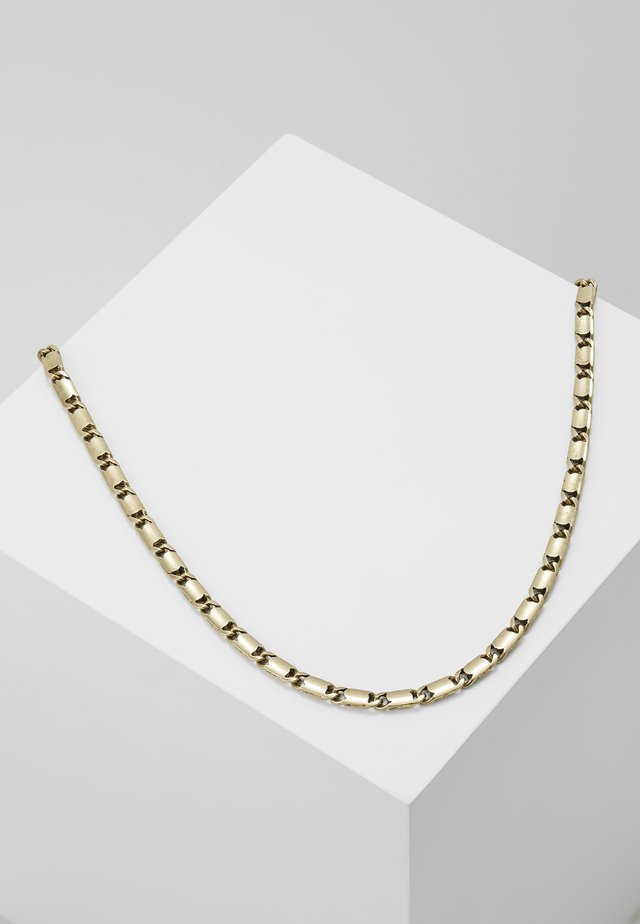 CARLTON NECKLACE - Necklace - gold-coloured