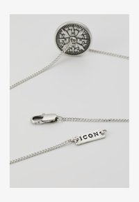 Icon Brand - VASCO PENDANT - Náhrdelník - silver-coloured - 1