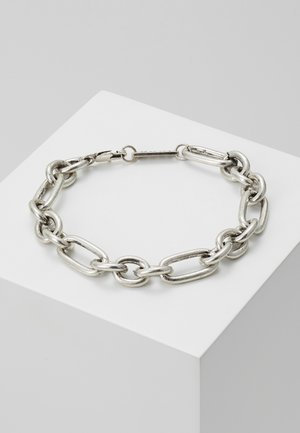 CADENA BRACELET - Bracciale - silver-coloured