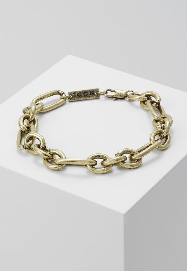CADENA BRACELET - Armband - gold-coloured