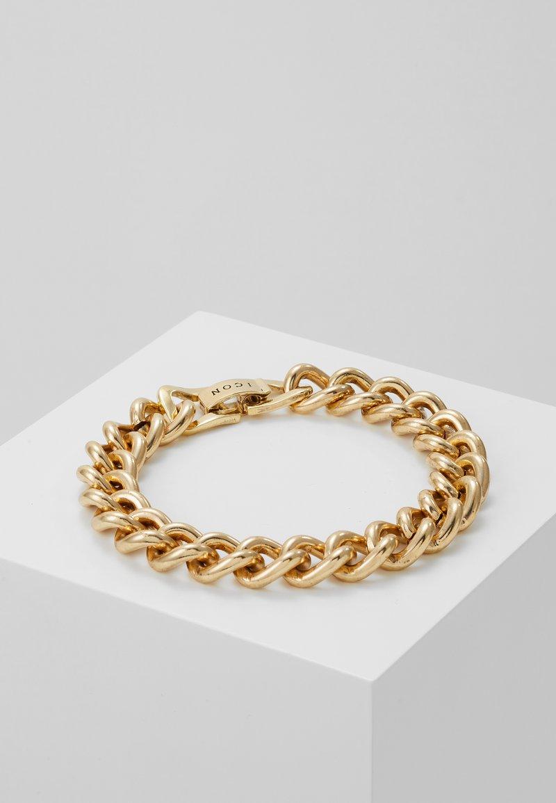 Icon Brand - FOUNDATION BRACELET - Bracelet - gold-coloured
