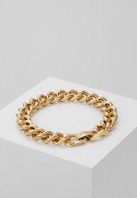Icon Brand - FOUNDATION BRACELET - Bracelet - gold-coloured - 3
