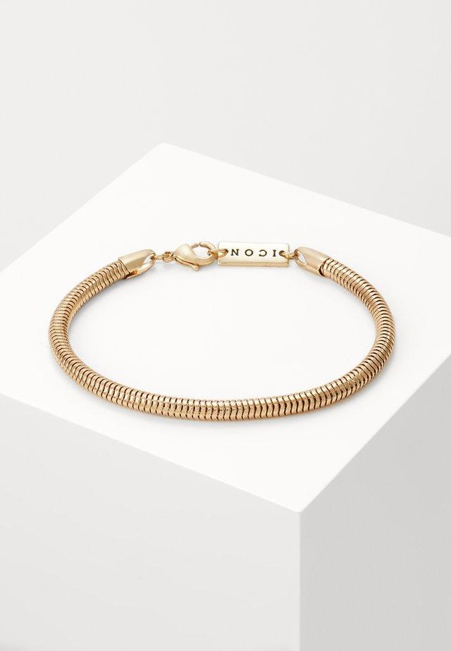 NATIVE BRACELET - Armbånd - gold-coloured