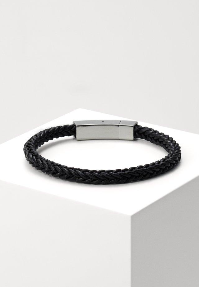 NICETY BRACELET - Armbånd - black