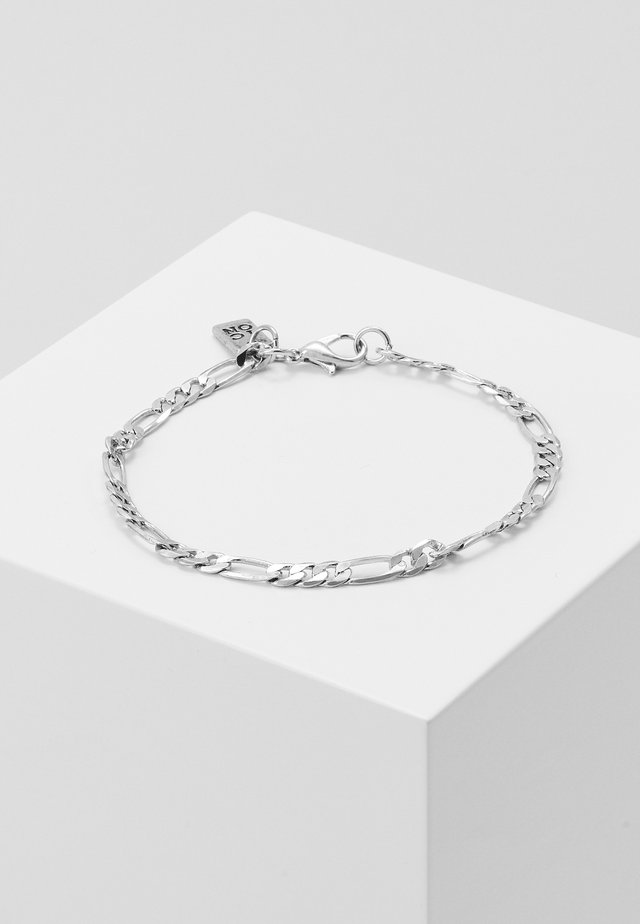 IMPETUS BRACELET - Armband - silver-coloured