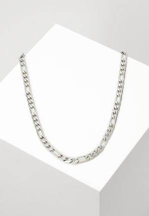 FIGARO NECKLACE - Necklace - silver-coloured
