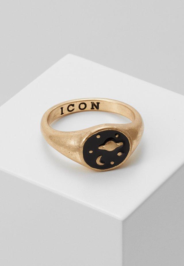 CELESTIAL - Prsten - gold-coloured