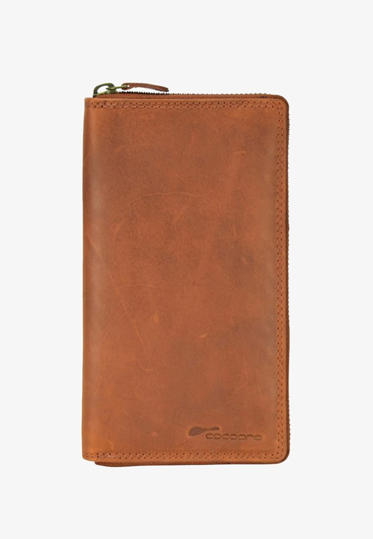 Cocoono - Wallet - brown