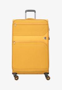 Cocoono - DEVOTION  - Trolley - yellow - 0