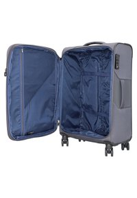 Cocoono - DEVOTION - Wheeled suitcase - anthracite - 4