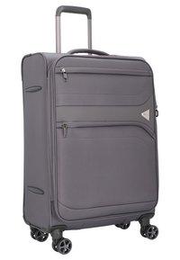 Cocoono - DEVOTION - Wheeled suitcase - anthracite - 2