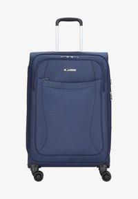 Cocoono - IPAK CLASSIC  - Trolley - dark blue - 0
